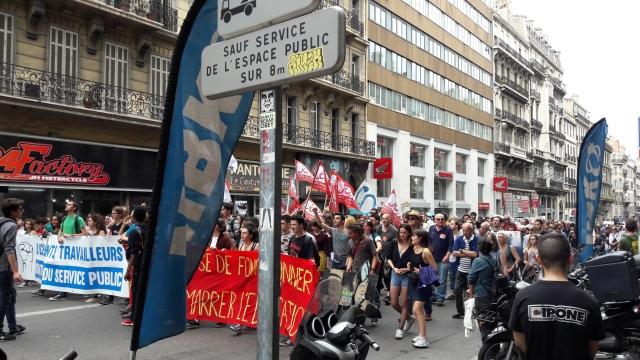 Block JC Marseille